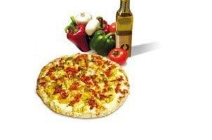 Les Super Promos de Pizza Tempo