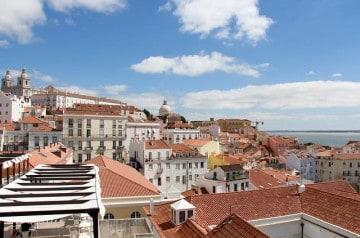Lisbonne, meilleure destination culinaire 2019