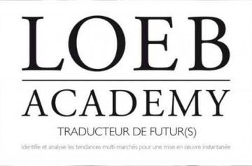 Loeb Academy et la restauration de demain
