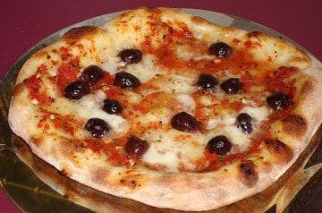 Malte et la pizza la plus chère du monde!