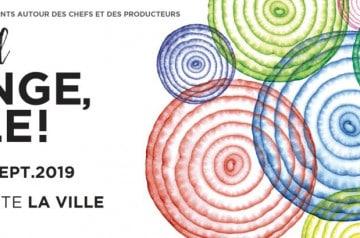 Mange, Lille ! : L'édition salée du 14 au 22 septembre