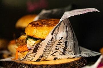 Manger avec moins d'un dollar : le bon plan de Bobby Briskey
