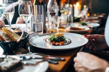 Manger dans des restaurants étoilés lors d'une croisière ?