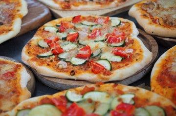 Manger de la pizza pendant un mois: l'expérience de Molly