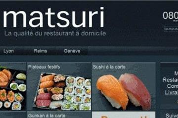 Matsuri et le bio!