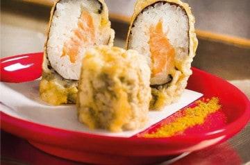 Matsuri présente ses menus à prix réduit pour midi