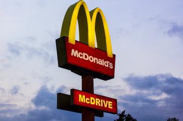 McDonald's affichera le Nutri-Score de ses produits