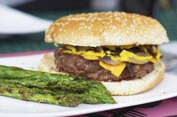 McDonald's mise sur la viande de race charolaise