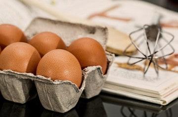 McDonald's veut bannir les œufs de poules en cage