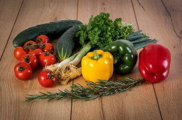 Messieurs, découvrez pourquoi il faut manger plus de légumes