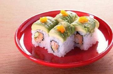 Mettez de la couleur dans vos assiettes avec Matsuri