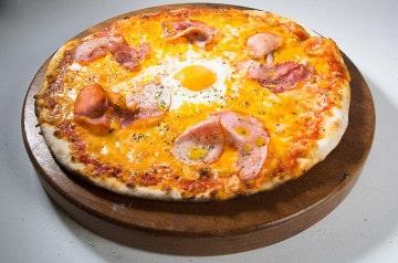Mister Pizza s'est lancée dans la cuisine du Monde