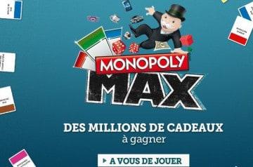 Monopoly again avec Mc Donald's