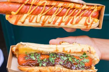 Monsieur Albert : le spécialiste du hot dog à la française
