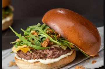 Mythic Burger et ses recettes inoubliables pour le palais