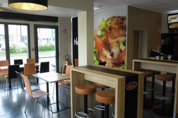 Nabab Kebab Angoulême et prochaines ouvertures