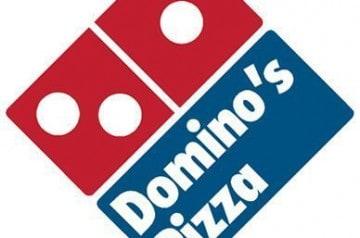 Naissance du premier Domino's Drive européen !