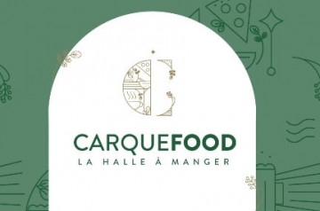 Nantes accueillera bientôt son premier Food Hall !