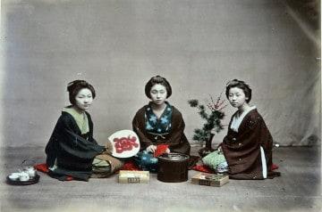 Nikki Sushi : de nouvelles recettes colorées