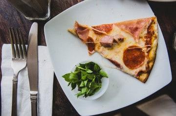 Notre sélection chez Les Pizzas de Charlotte