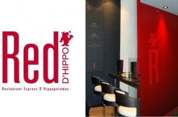 Nouveauté : Red Hippo a ouvert à la défense