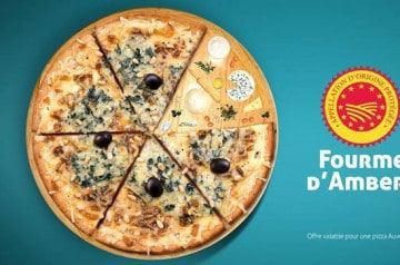 Nouvelle année, nouveau concept pour Tutti Pizza