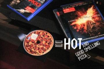 Nouvelle Pub Domino's Pizza : le DVD