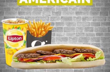 O'malo ou le fast-food autrement