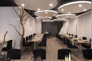 O'Naturel, premier restaurant naturiste à Paris