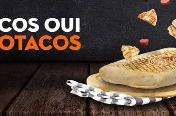 O'Tacos veut ouvrir 150 restaurants d'ici fin 2017