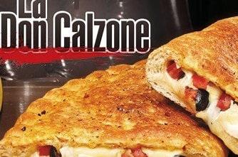 Opération Don Calzone chez Pizza Hut