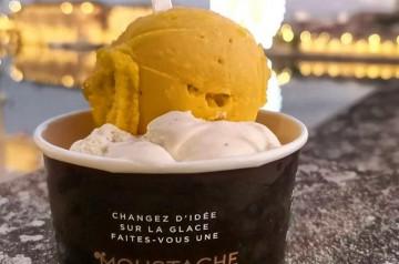 Où manger une bonne glace artisanale à Toulouse ?