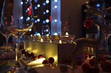 Où passer un réveillon de Noël original à Paris ?