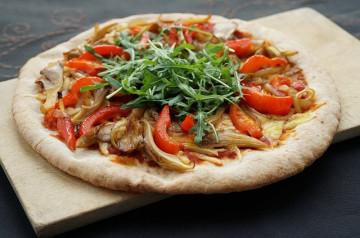Où trouver de bonnes pizzas artisanales 24h/24 ?