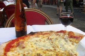 Où trouver la pizza la moins chère en France ?