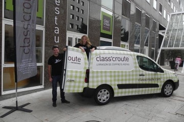 Ouverture Class'Croute Villeurbane