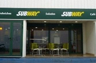 Ouverture d'un second Subway Epagny