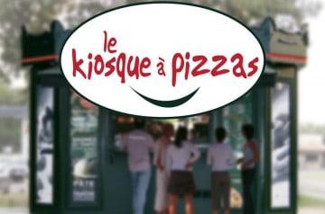 Ouverture Le Kiosque à Pizzas Carentan (La Manche)