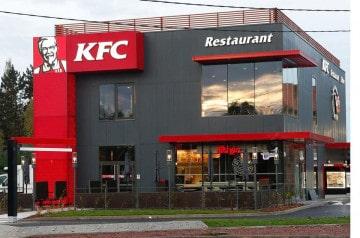 Ouvertures KFC Douai et KFC Lille