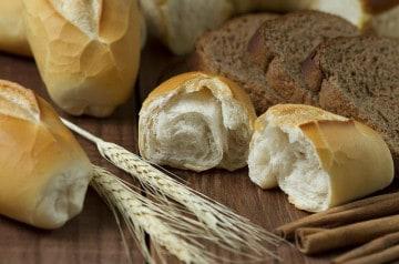 Pain complet vs pain blanc, qui est l'heureux gagnant ?