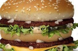 Pas de hausse du prix du Big Mac