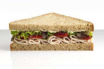 Pas de sandwich pour les Hongkongais!