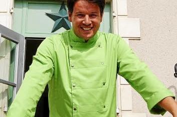 Pascal Favre d'Anne et la restauration rapide