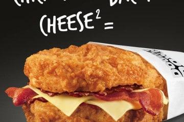 Passage en revue des nouveautés KFC