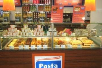 Pasta Select, L'enseigne qui monte, qui monte ...
