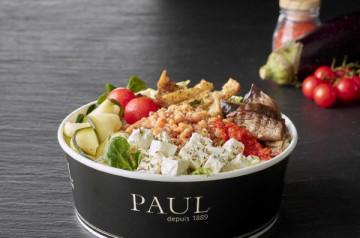 Paul : des recettes pour satisfaire vos envies gourmandes