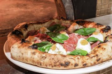 Peppe à Paris 20 : classée meilleure pizzeria d'Europe