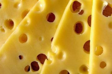 Petite liste de fromages pour les intolérants au lactose