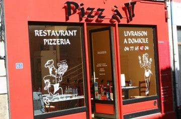 Pizz à II varie sa carte