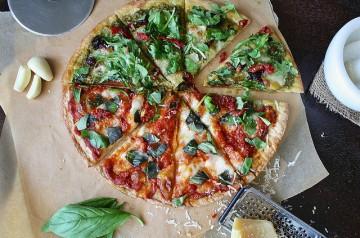 Pizza arc-en-ciel et tendance licorne, ce n'est pas fini !